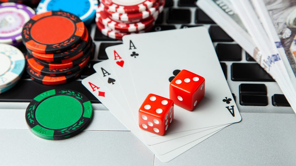 Definitions Of Gambling Online