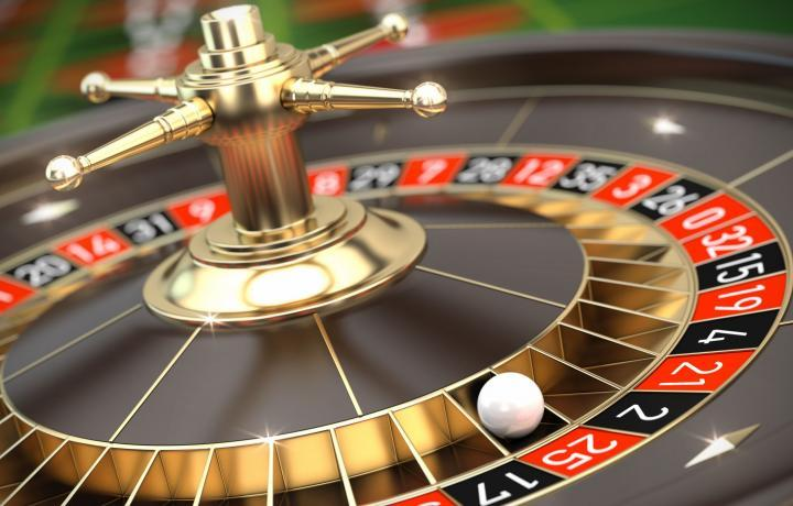 Gambling You Should By No Means Make