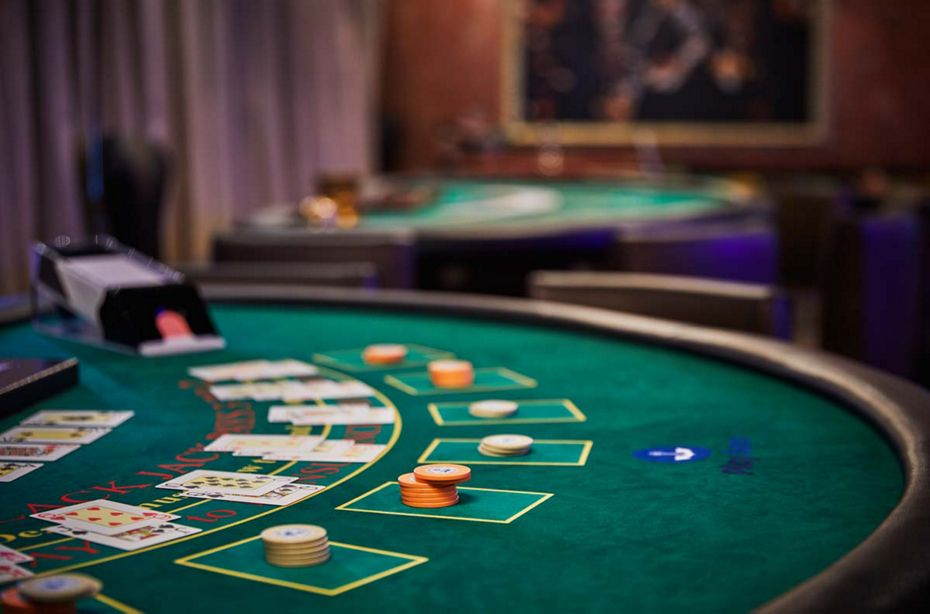 How To Seek Out The Proper Online Casino